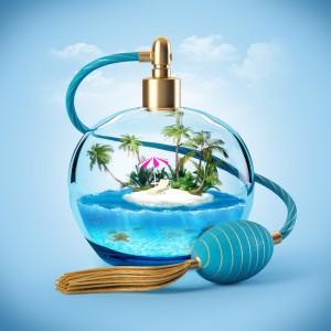 Die Welt der Parfüme
